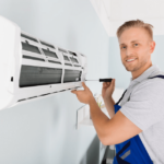Easy Air Conditioner Repair &  Tips to Save Money