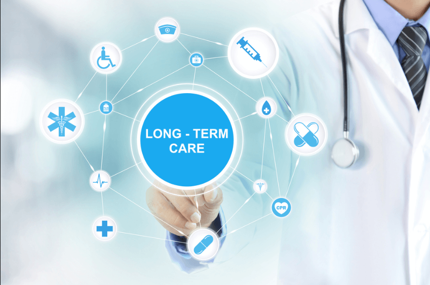 long-term health