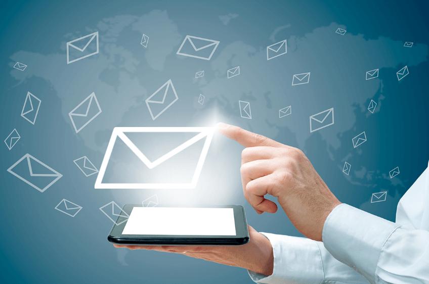 Email Database Marketing