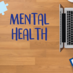 How to look after your mental health in the workplace
