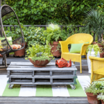 5 Ways to Find Complete Relaxation in Your Garden