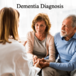 4 Considerations to Make After a Parent's Dementia Diagnosis