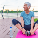 How to stay active after you reach 50