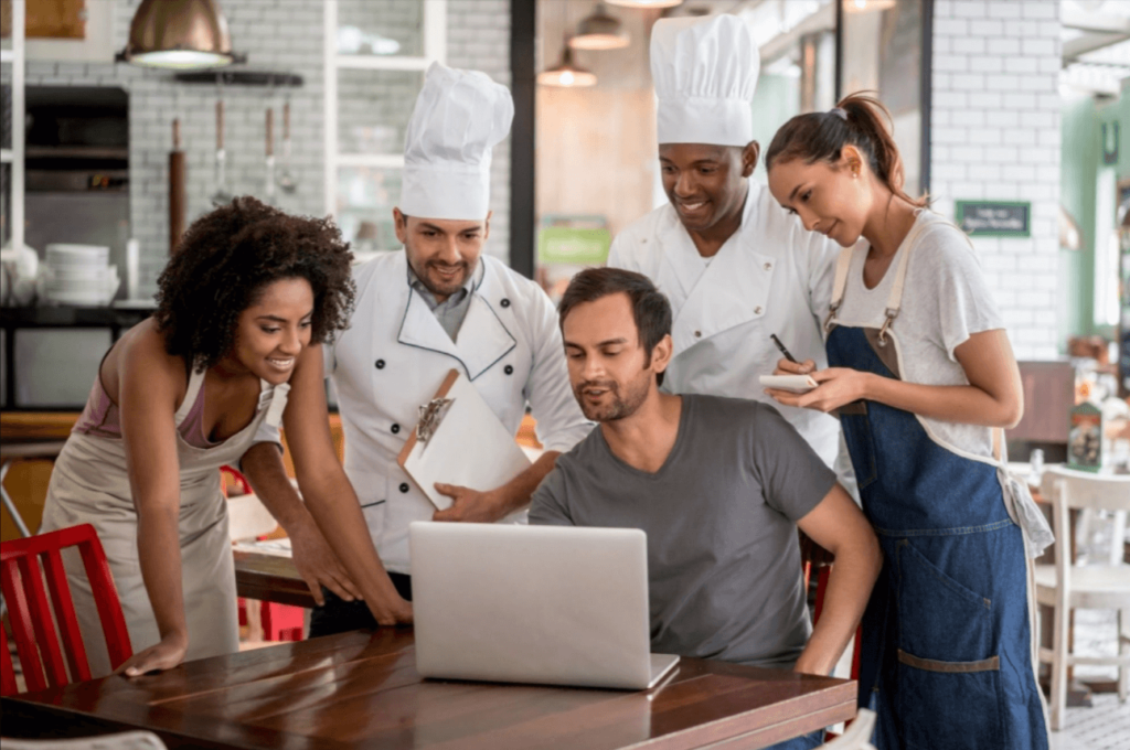 Reduce the Cost of Restaurant