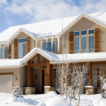 Preparing Your Home for Winter: 4 Top Tips