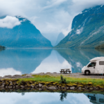 Thinking about a motorhome vacation? These are the top destinations
